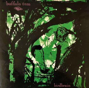 Buffalo Tom ‎- Birdbrain (LP) (VG-/VG+)